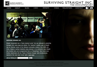 Surviving Straight Inc